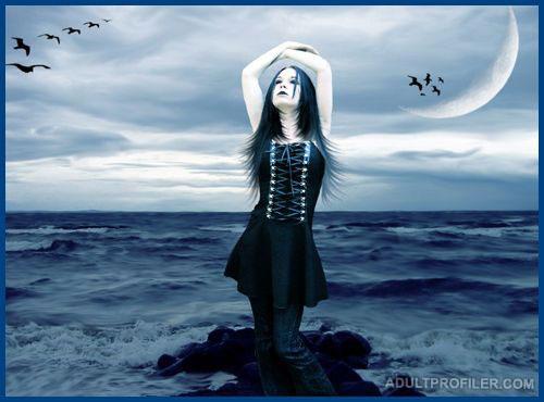 Gothic Girls Graphics