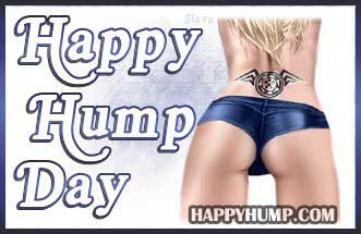 Hump Day Graphics