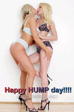 Hump Day Graphics