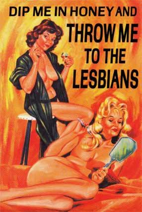 Lesbian Graphics