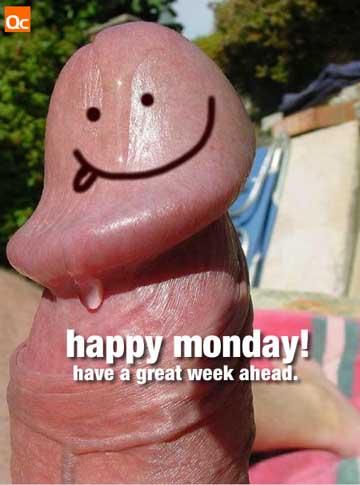 Monday Graphics