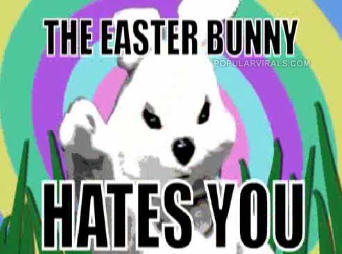 Sexy Easter Graphics