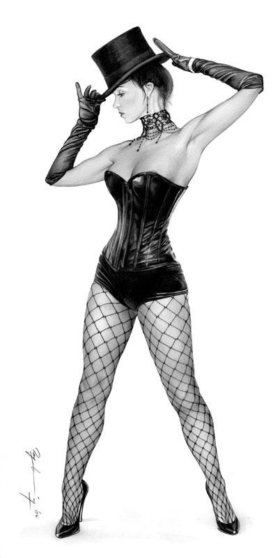 Sexy Girls Graphics
