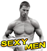 sexy men