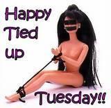 Tuesday Graphics